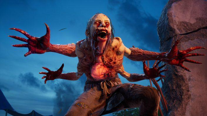 Warner Bros Games: Offenbar Live-Service-Strategie für Spiele wie Back 4 Blood