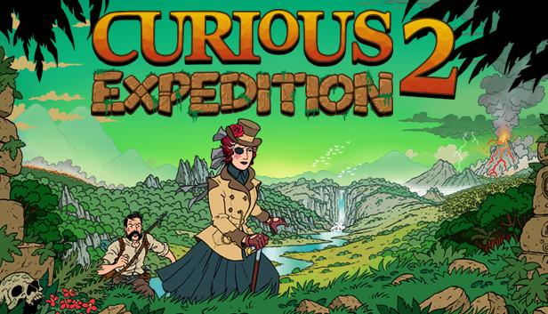 Curious Expedition 2: Das Roguelike erscheint im nächsten Jahr auch für Konsolen