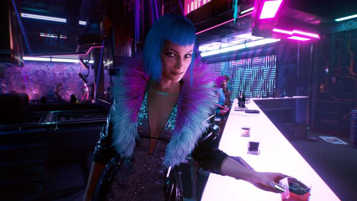 Cyberpunk 2077: Update 1.06 steht bereit – Diese Verbesserungen warten