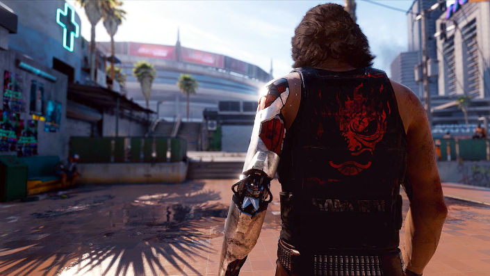 Cyberpunk 2077: Erste Details zum Multiplayer? Hinweise im Quellcode entdeckt