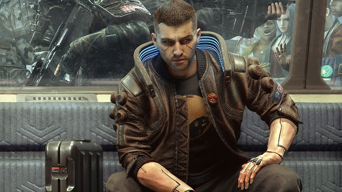Cyberpunk 2077: Rückerstattung für Disk-Käufer und Kritik von Entwicklern