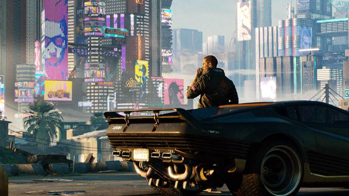 Cyberpunk 2077: Hinweis zum Umfang der Rückerstattungen – Weit mehr als 0,2 Prozent