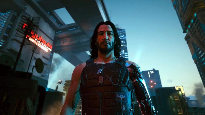 Cyberpunk 2077 Enden – Don't Fear The Reaper