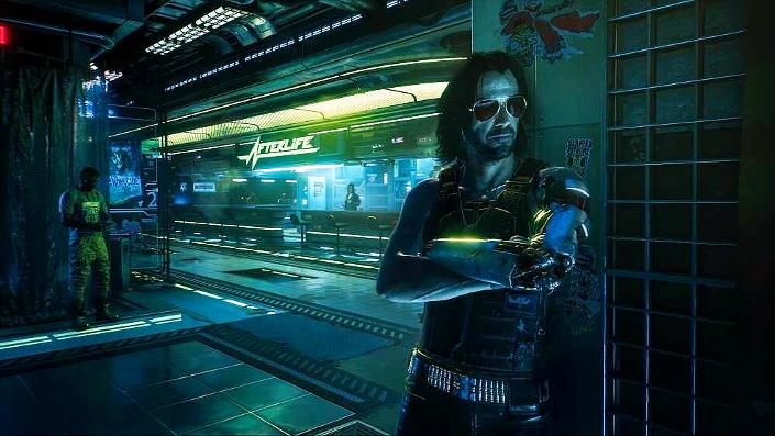 Cyberpunk 2077: Was ihr von Patch 1.2 erwarten könnt
