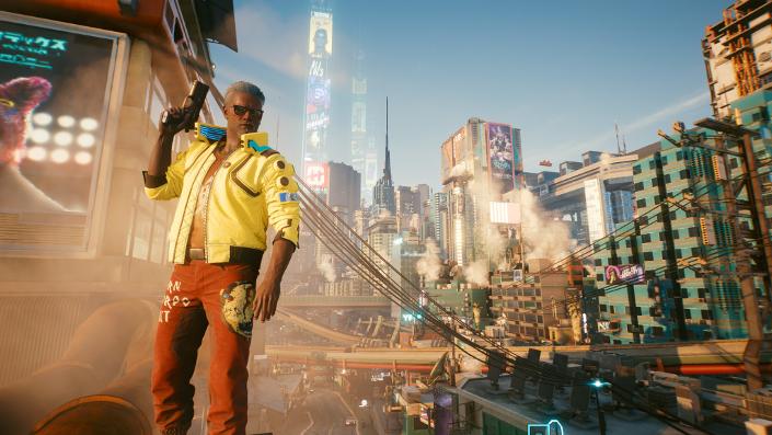 Cyberpunk 2077: Leitender Entwickler wünscht sich mehr Anerkennung