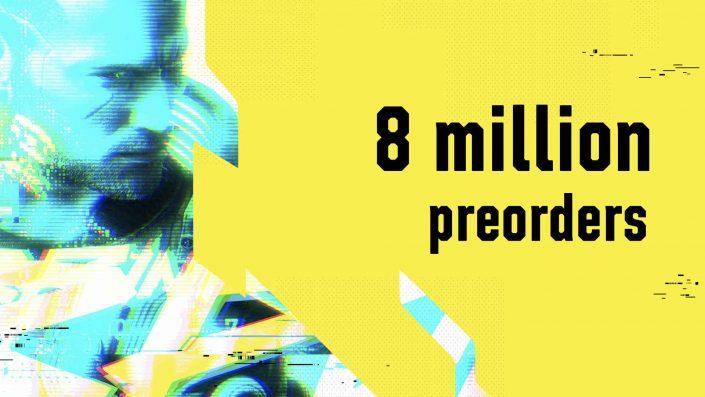 Cyberpunk 2077: Zahl der Vorbestellungen, GTA 5 nicht weit entfernt und mehr PC-Spieler