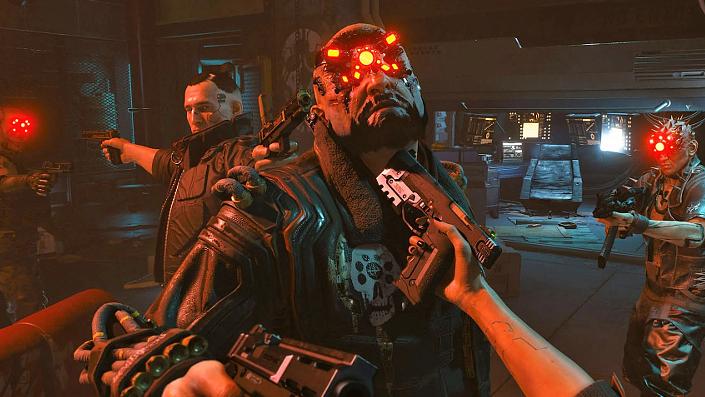 Cyberpunk 2077: Bewusste Täuschung? Weitere Klage gegen CD Projekt eingereicht