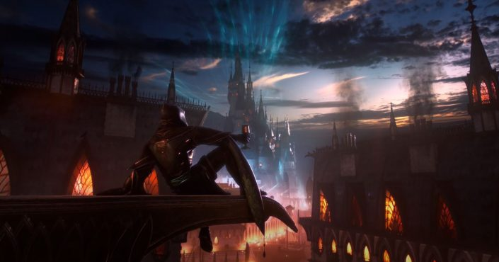 Dragon Age 4: Neues Artwork zeigt einen Grauen Wächter