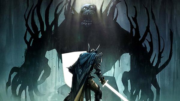Dragon Age 4: Neues Artwork zeigt einen Bogenschützen