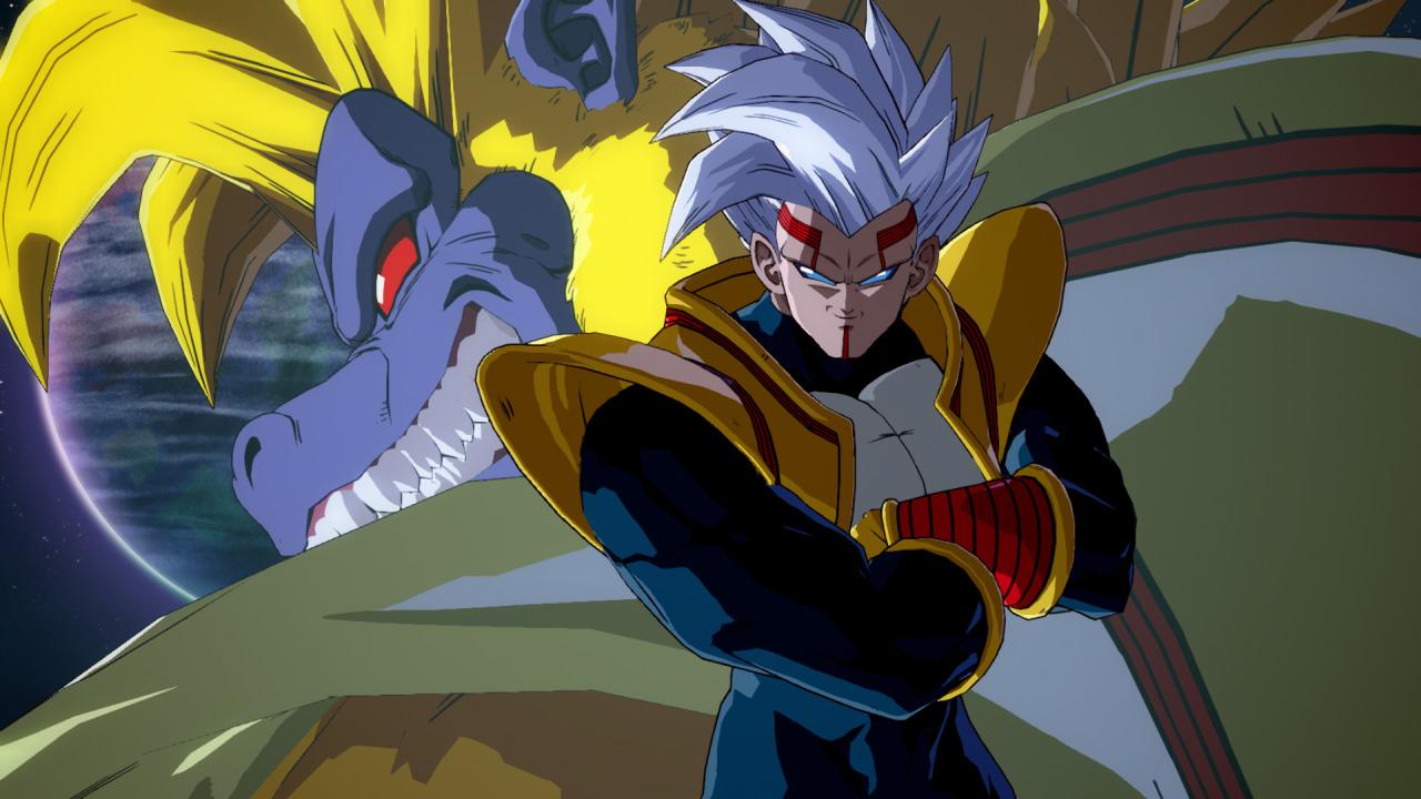 Dragon Ball FighterZ – Screenshot 01