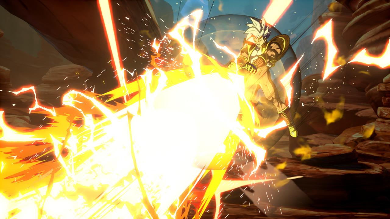 Dragon Ball FighterZ – Screenshot 06
