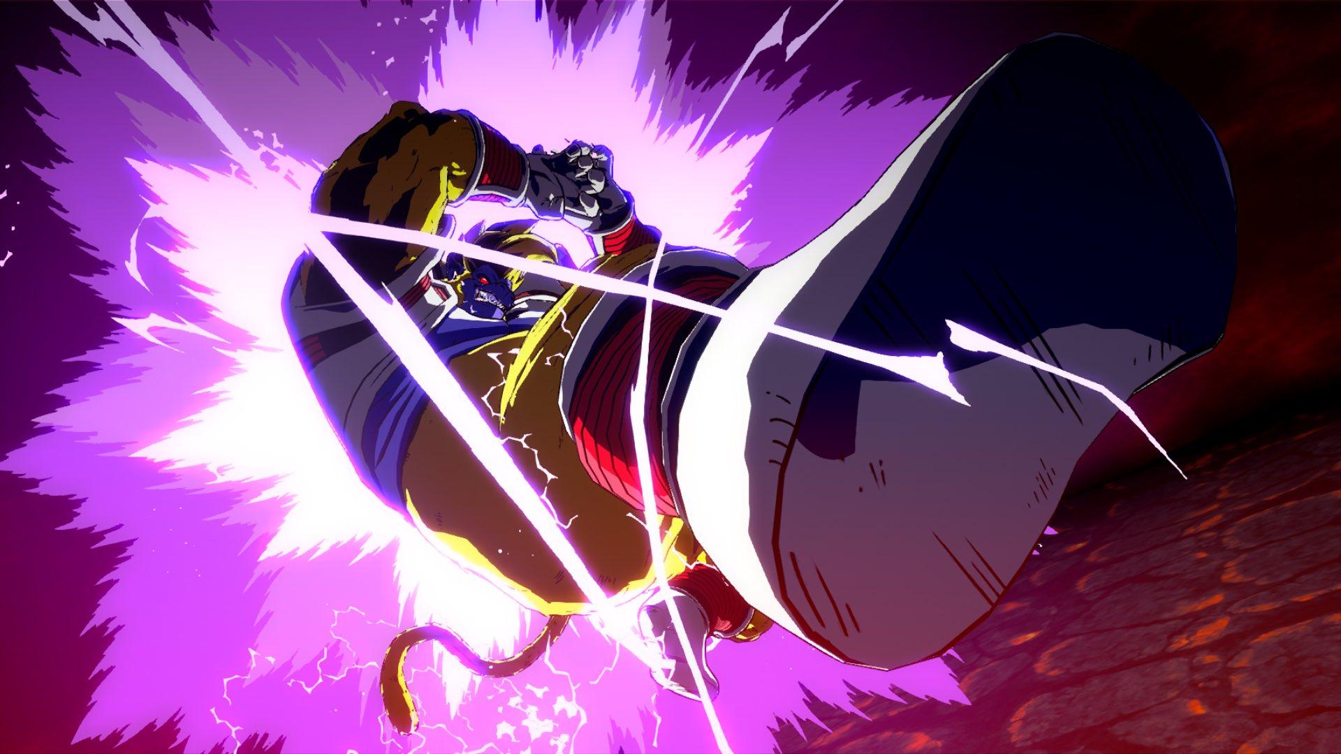 Dragon Ball FighterZ – Screenshot 08