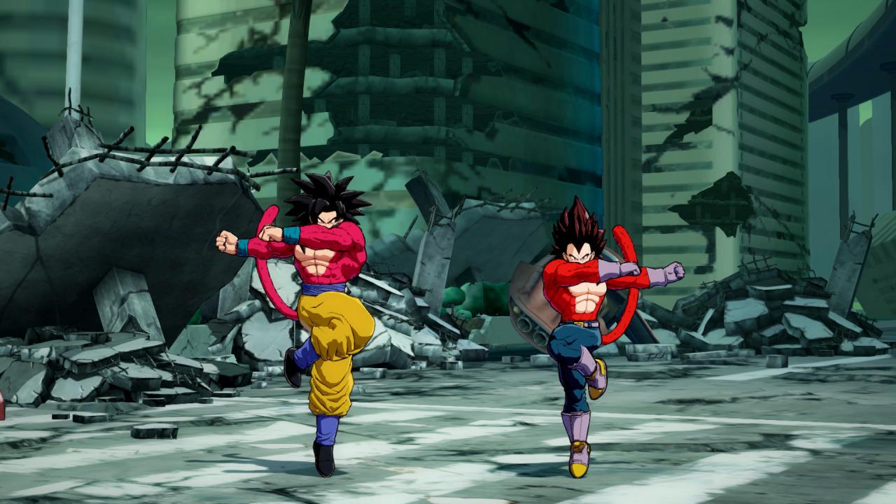 Dragon Ball FighterZ – Screenshot 10