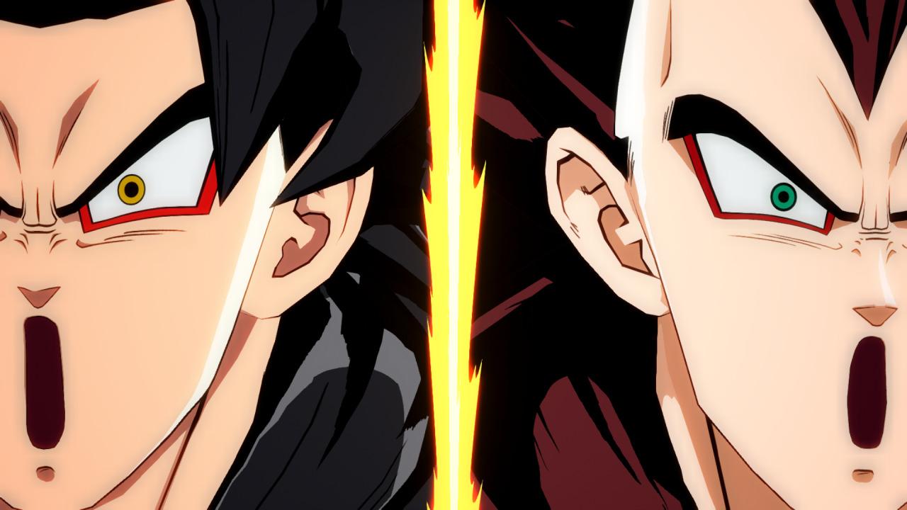 Dragon Ball FighterZ – Screenshot 11