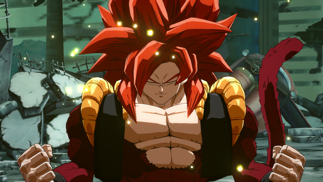 Dragon Ball FighterZ – Screenshot 12