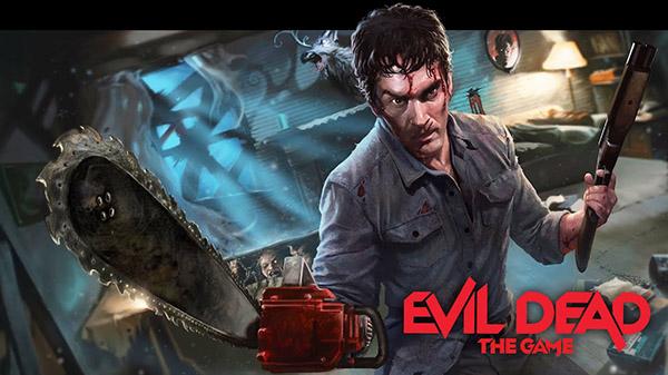 Evil Dead – The Game: Multiplayer-Horror lässt die Teufel tanzen – Erster Trailer