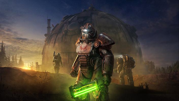 "Fallout 76: Battle Royale-Modus ""Nuclear Winter"" wird eingestellt"