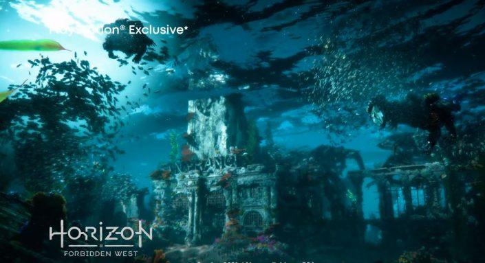 PS5: Neue und kommende Spiele im Trailer – Project Athia zwei Jahre exklusiv