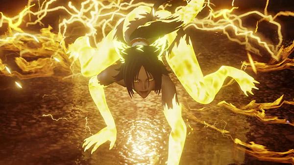 Jump Force: Yoruichi aus Bleach als DLC-Charakter enthüllt – Teaser-Trailer