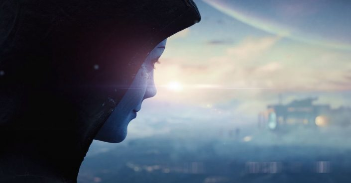 Mass Effect: BioWare-Veteranen kehren für den Nachfolger zurück