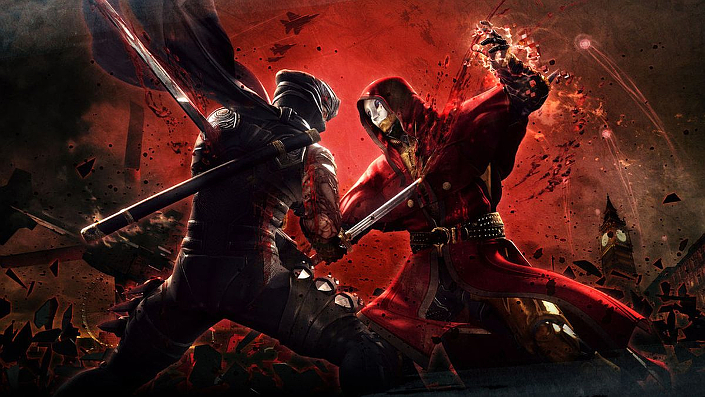 Ninja Gaiden – Beitragsbild