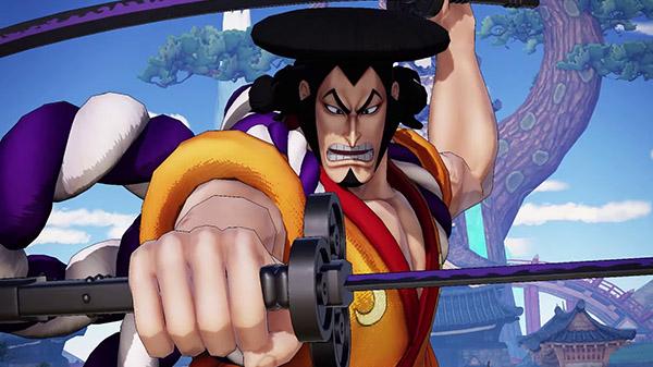 One Piece Pirate Warriors 4: Termin zum Wano Country Pack enthüllt – Neue Trailer zu Kozuki Oden und Okiku