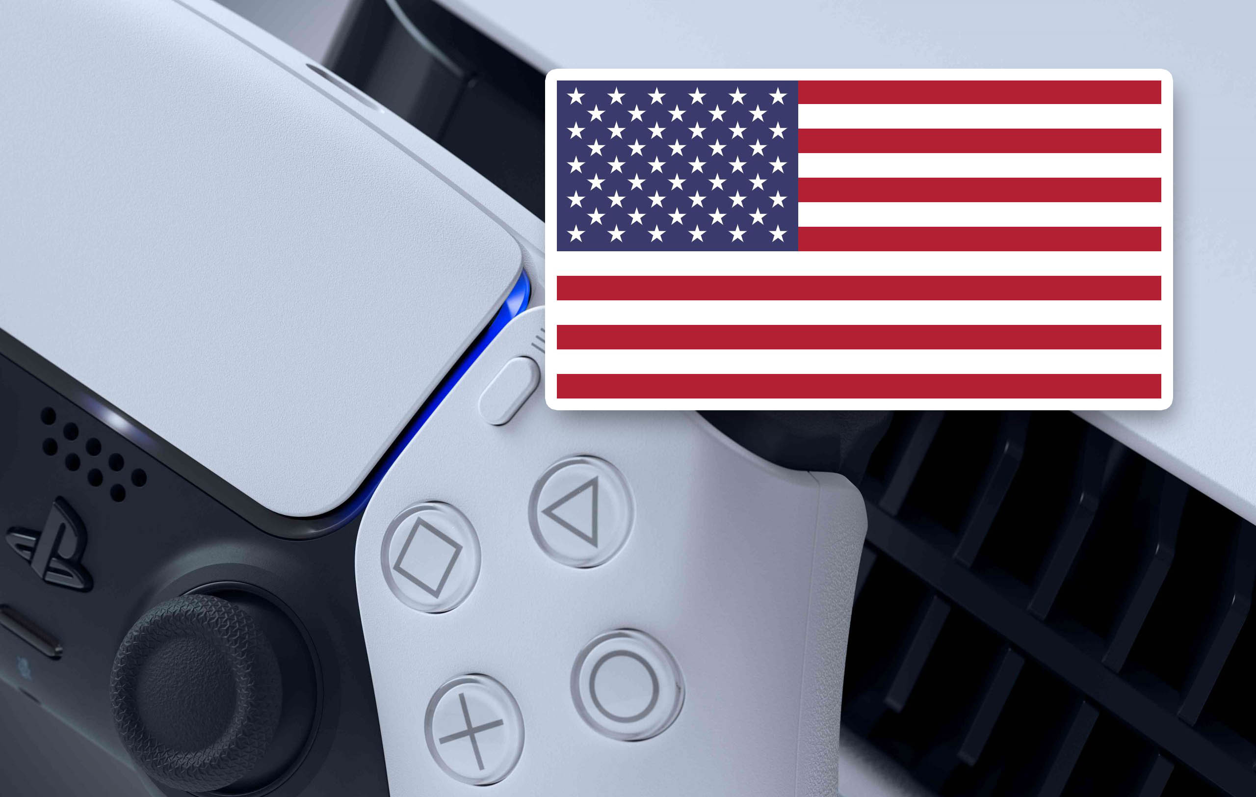 PS5 USA