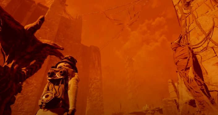 Returnal: Termin und Trailer zu Housemarques PS5-Actiongame