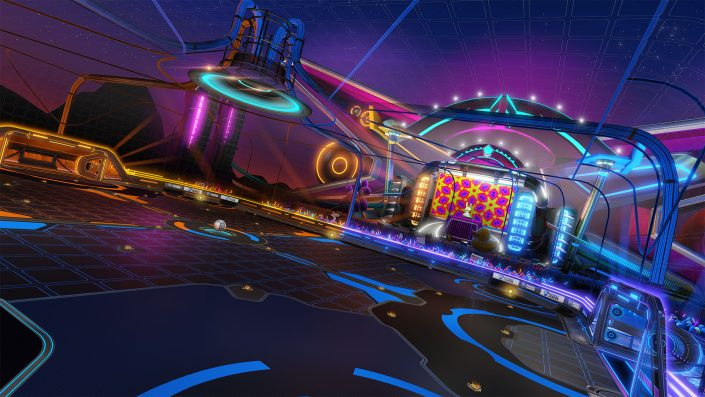 Rocket League: Season 2 in Kürze – Trailer, Termin und Details