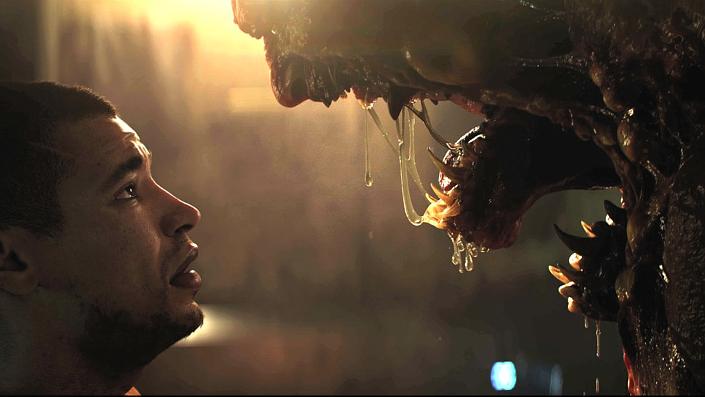 The Callisto Protocol: Längerer Red Band-Trailer zum Horror-Spiel veröffentlicht