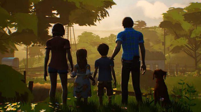 Where the Heart Leads: Narratives Adventure auf 2021 verschoben – Neuer Trailer