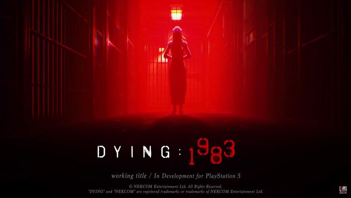 Dying 1983: Auflösung & Framerate – Diese Werte werden auf der PS5 angestrebt