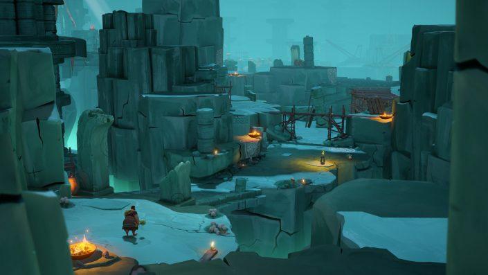 Gods Will Fall: DLC-Roadmap veranschaulicht die zukünftigen Inhalte