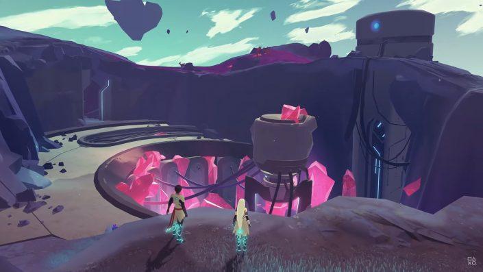Haven: PS4-Release in Kürze – Termin enthüllt