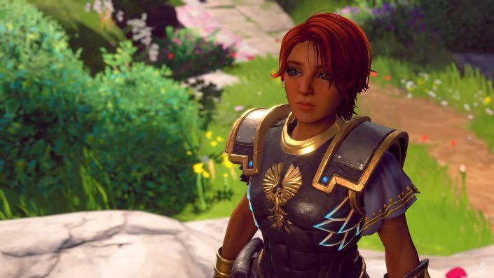 """Immortals Fenyx Rising: Release des """"Ein Neuer Gott""""-DLCs schon diesen Monat?"""