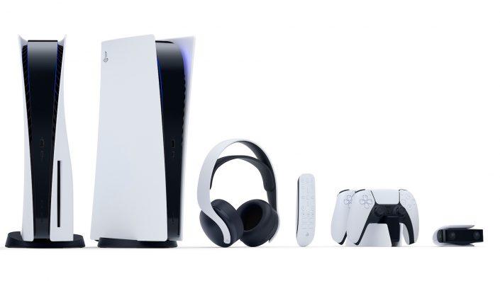 PS5: Zubehör im Test – Pulse 3D-Headset, Media Remote, Ladestation und HD Camera