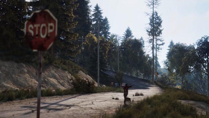 Rust: Konsolenversion des Survival-Spiels auf 2021 verschoben