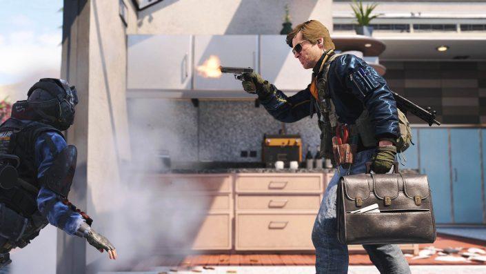 Call of Duty Black Ops Cold War: Offenbar langfristige Unterstützung geplant
