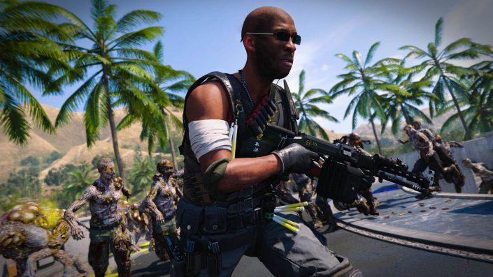 Call of Duty Black Ops Cold War: Ein Double XP-Wochenende steht vor der Tür