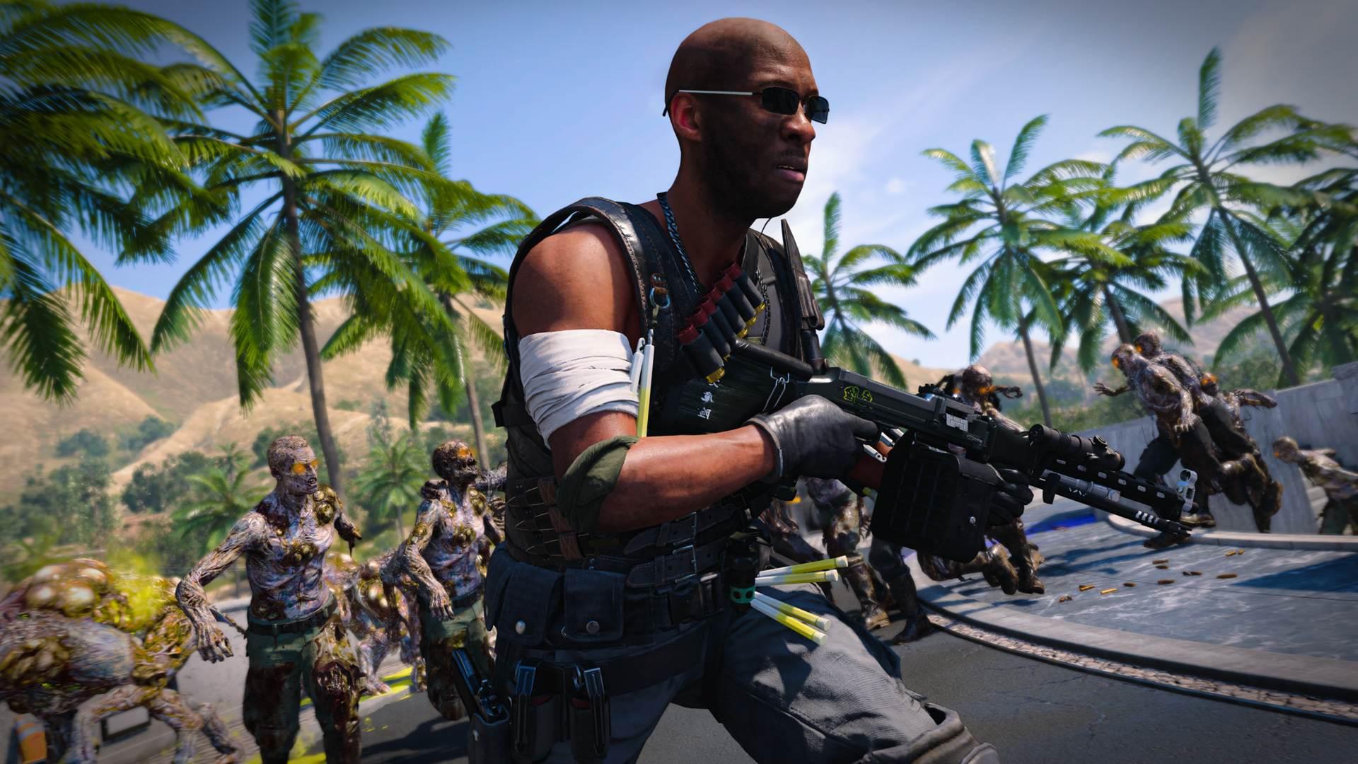 Call of Duty Black Ops Cold War – Bild 2
