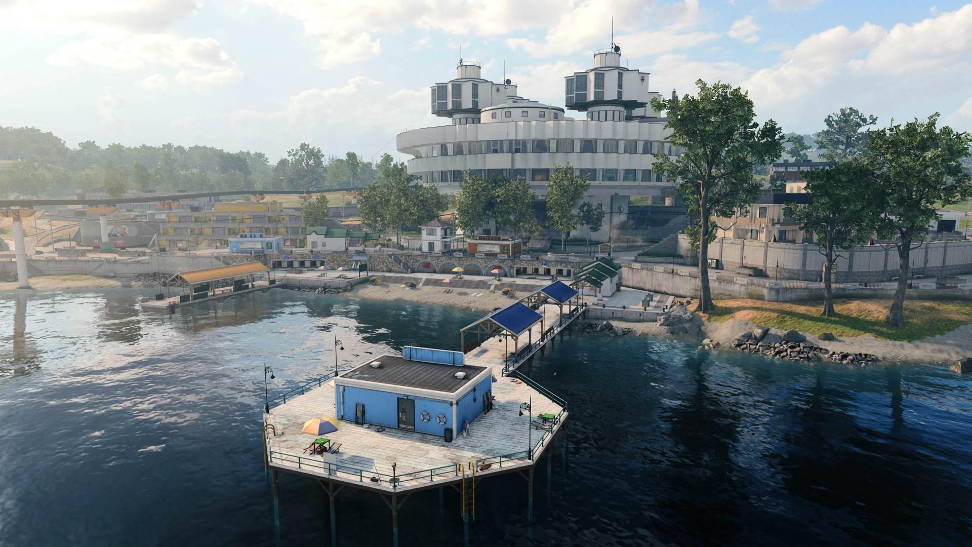 Call of Duty Black Ops Cold War – Bild 3