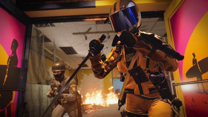 Call of Duty Black Ops Cold War: Treyarch hat die Jump Shots abgeschwächt