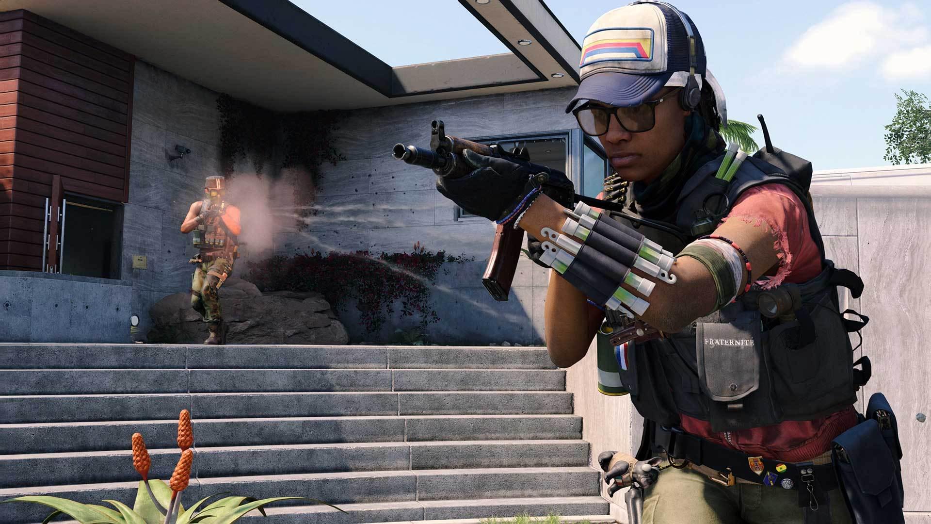 Call of Duty Black Ops Cold War – Bild 5
