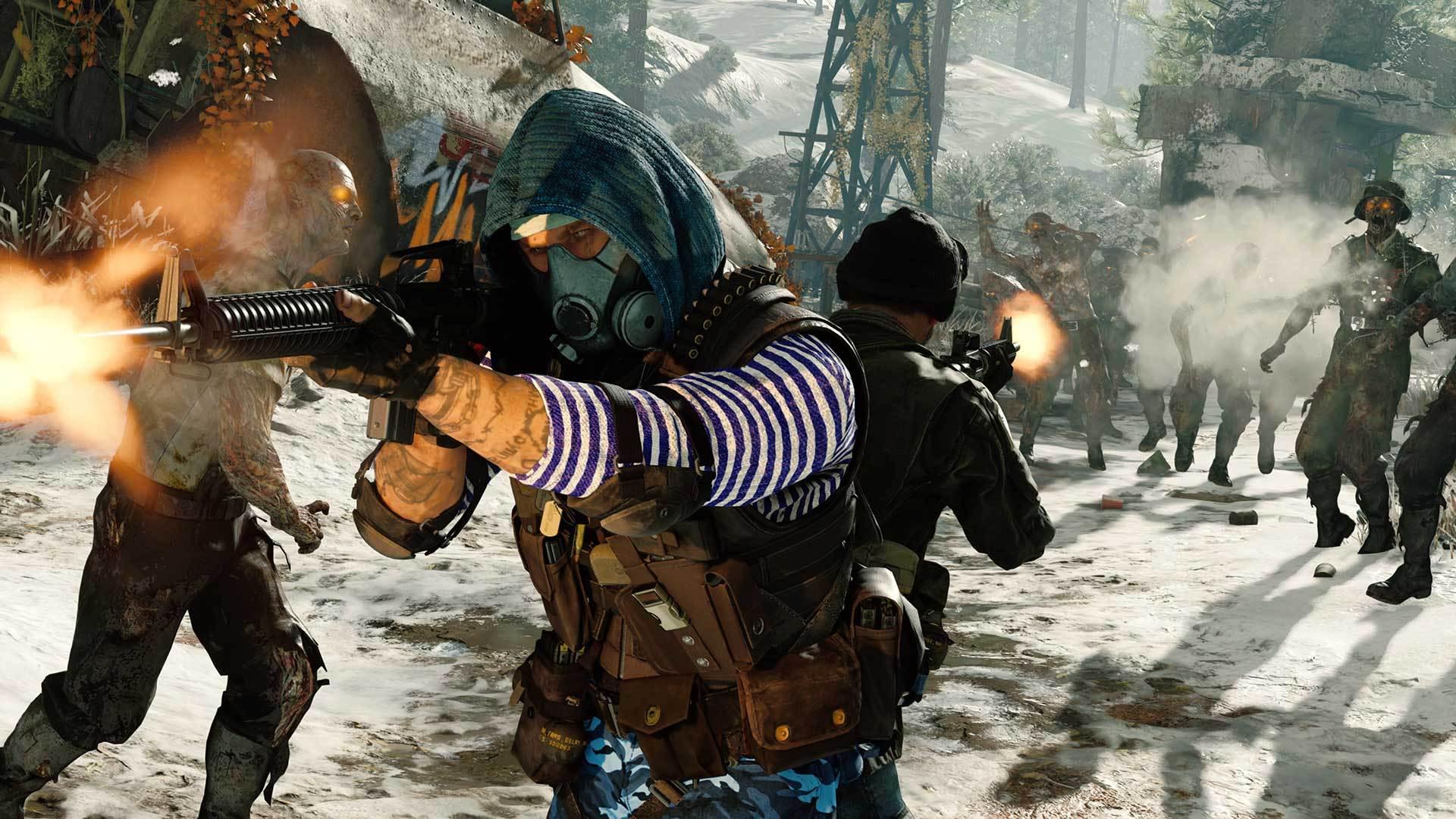 Call of Duty Black Ops Cold War – Bild 6