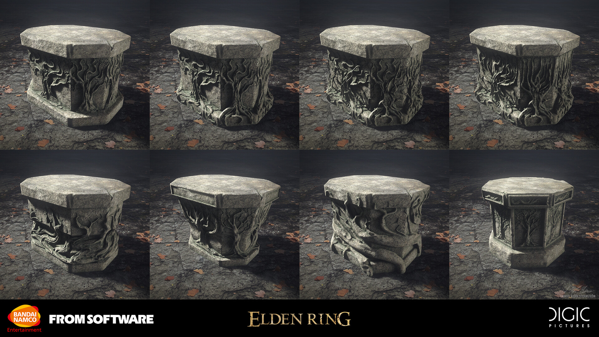 Elden Ring Artwork #1