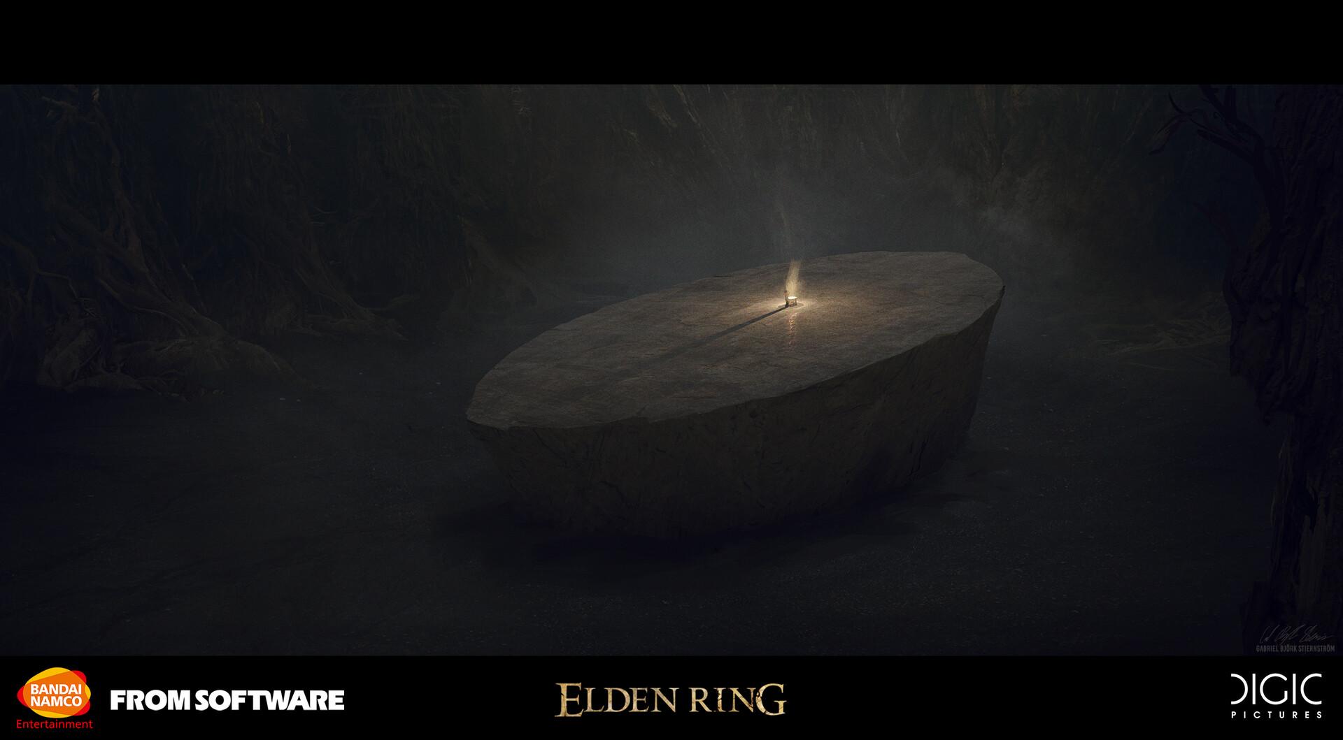 Elden Ring Artwork #2