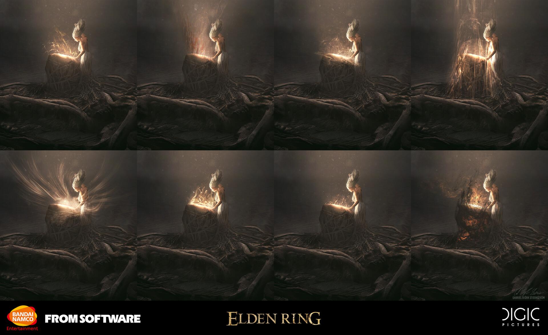 Elden Ring Artwork #4