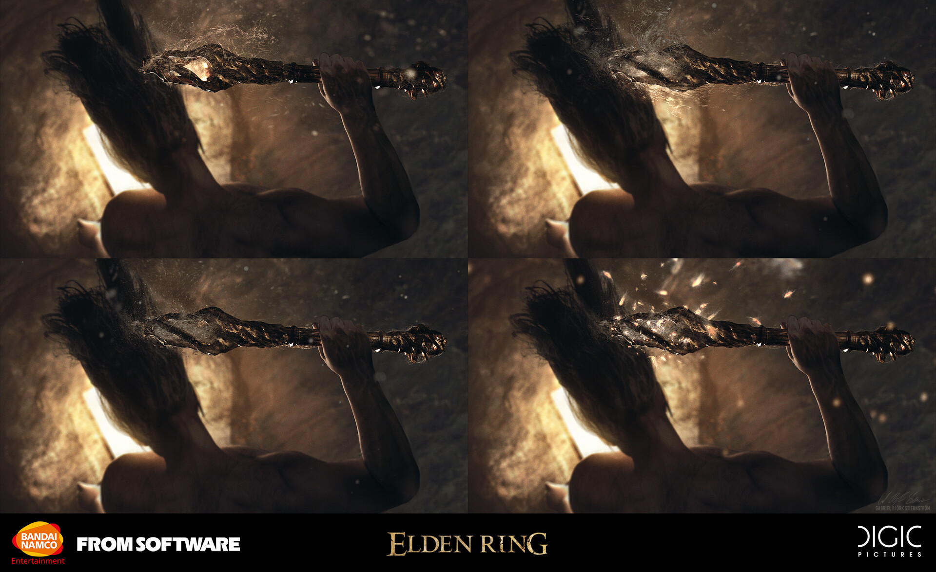 Elden Ring Artwork #5