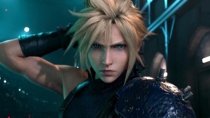 Final Fantasy VII Remake: Hinweis auf nahende Ankündigung ein Übersetzungsfehler