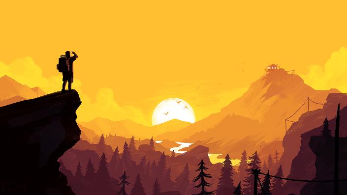 Firewatch: Das Spiel hatte ursprünglich ein ganz anderes Ende